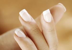 укрепление ногтей на руках
